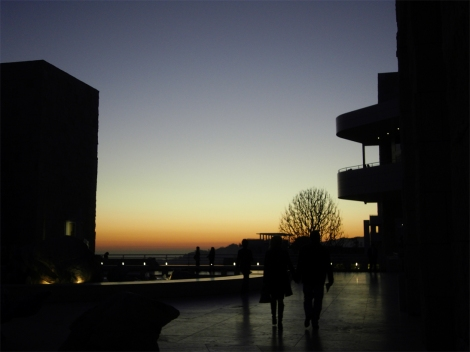 getty-sunset