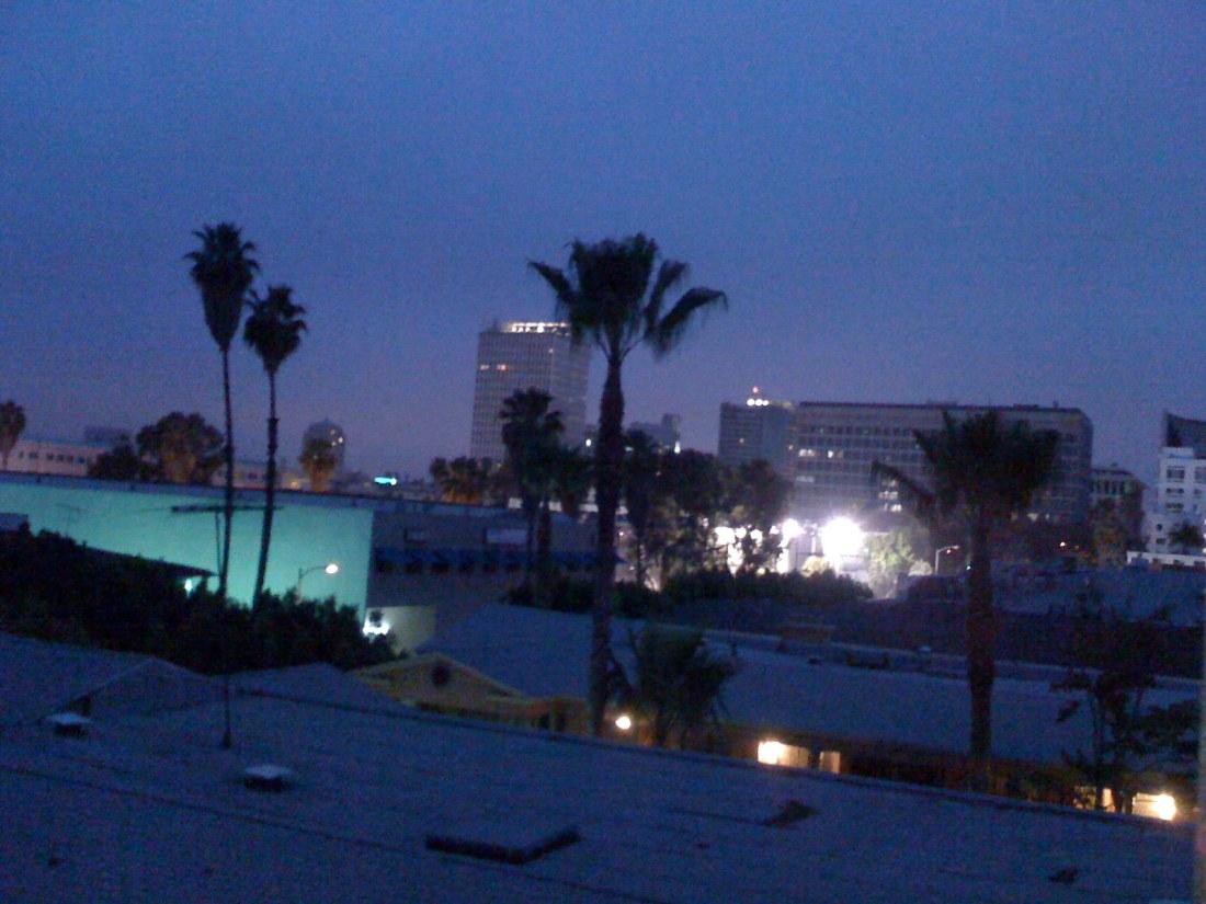Twilight LA